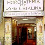 horchateria en valencia