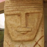 pre colombian sculpture